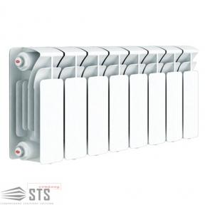 Алюминиевый радиатор UNO Compacto 200/100 мм