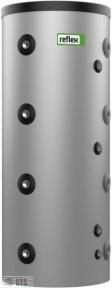 Буферная емкость Reflex Storatherm Heat HF 200