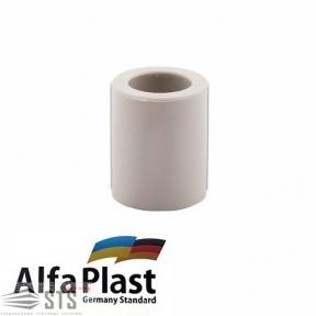 Муфта  Alfa Plast