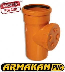 Ревизия канализационная наружная ARMAKAN