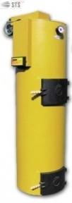 Универсальный твердотопливный котел Stropuva S40U-P